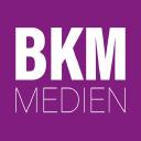 BKM Medien GmbH & Co. KG logo