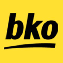 BKO Incorporadora logo