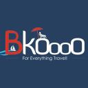 BKOooO.com logo