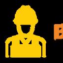 Black House & Co logo
