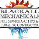 Blackall Mechanical Inc. logo