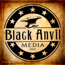 Black Anvil Media, Inc logo