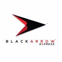 Black Arrow Express logo icon