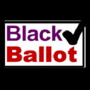 BlackBallot.com logo