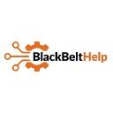 Black Belt Help logo icon