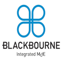 Blackbourne Integrated M&E logo