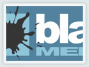Blackburst Media, Inc. logo