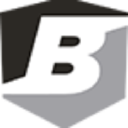 Black Cat Wear Parts logo icon