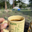 Black Coffee Roasting Company logo
