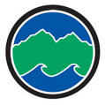Black Creek Outfitters logo icon