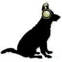 Black Dog Mastering Studio logo