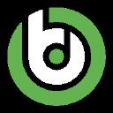 Black Donuts Engineering inc. logo