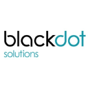 Blackdot Solutions logo icon