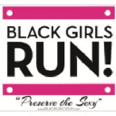Black Girls Run! logo icon