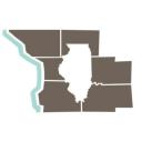 Blackhawk Hills Regional Council logo