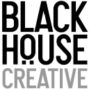 Black House Creative (Hebrides) logo