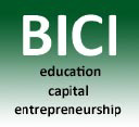Black Innovation and Competitiveness Initiative logo