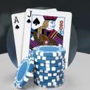 Blackjack logo icon