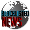 Black Listed News logo icon