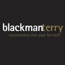 Blackman Terry LLP logo