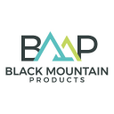 Black Mountain Products logo icon