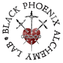 Black Phoenix Alchemy Lab logo icon