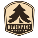 Black Pine Sports logo icon