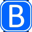Blackpool Community logo