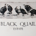 Black Quail Estate Vineyard logo