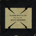 Black Rebel Motorcycle Club logo icon