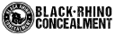 Black Rhino Concealment LLC logo