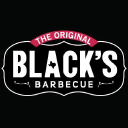 Blacks Bbq logo icon