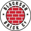 Blackson Brick Company logo