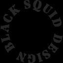 Black Squid Design logo