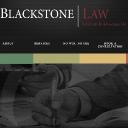 Blackstone Law Solicitors & Advocates Ltd logo