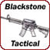 Blackstone Tactical, LLC logo