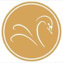 The Black Swan logo icon