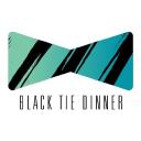 Black Tie Dinner, Inc. logo