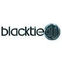 Blacktie DJ - Wedding Discotheques and Professional Mobile Disco logo