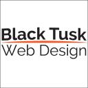 Black Tusk Web Design logo
