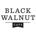 Black Walnut Cafe logo icon