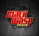 Black Wasp Digital LLC logo