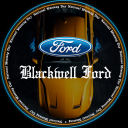 Blackwell Ford Inc. logo