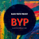 Black Youth Project logo icon