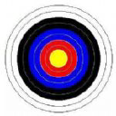Crossbows And Archery logo icon