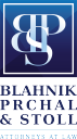 Blahnik Law Office, PLLC logo