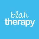 Blah Therapy logo icon