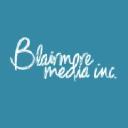Blairmore Media Inc. logo