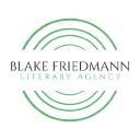 Blake Friedmann Literary, Film & TV Agency logo