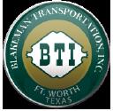 Blakeman Transportation logo